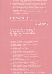 Eftertankens Följetong kan beställas för 200:- inkl frakt från info@old.biskopsarno.se