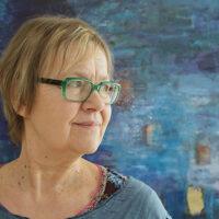 Tua Forsström invald i Svenska Akademien